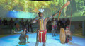Tjapukai Aboriginal Dance Show and Buffet Dinner with Northen Beaches Hotel Transfers Thumbnail 1