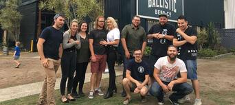 Brewery Tour in Brisbane Thumbnail 6