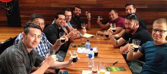 Brewery Tour in Brisbane Thumbnail 1