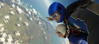 Auckland Skydiving Thumbnail 6