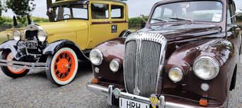 Napier Art Deco City Vintage Car Tour Thumbnail 3