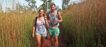 4WD Three Day Camping Kakadu and Litchfield Tour Thumbnail 1