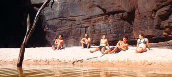 4WD Three Day Camping Kakadu and Litchfield Tour Thumbnail 2