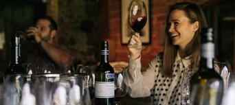 McLaren Vale Shiraz Wine Tasting with Chocolate Platter at Wirra Wirra Thumbnail 1