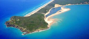 Overnight 4WD Resort Tour On Fraser Island Thumbnail 4