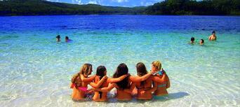 Overnight 4WD Resort Tour On Fraser Island Thumbnail 5