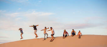 Port Stephens Unlimited Sandboarding & 4WD Adventure Thumbnail 2