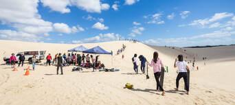 Port Stephens Unlimited Sandboarding & 4WD Adventure Thumbnail 5