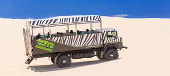 Port Stephens Unlimited Sandboarding & 4WD Adventure Thumbnail 6