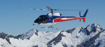 Shotover Jet, Skyline Gondola and Luge and Helicopter Package Thumbnail 3