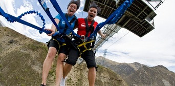 Shotover Jet, Whitewater Rafting and Canyon Swing Thumbnail 6