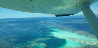 Scenic Flight From Kalbarri To Monkey Mia With A Dolphin Encounter Thumbnail 4