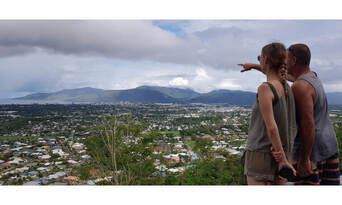Cairns City Sights Afternoon Tour Thumbnail 2