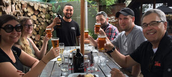 Brewery Tour with Lunch departing from Bay Of Plenty Thumbnail 2
