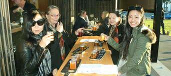 Taupo Breweries Tour with Lake Cruise Thumbnail 6