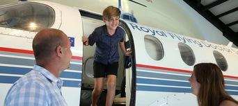 Darwin Royal Flying Doctor Service Thumbnail 3