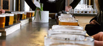 Queenstown Brewery And Southern Alps Tour Thumbnail 5