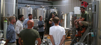 Queenstown Brewery And Southern Alps Tour Thumbnail 4