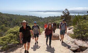 Hobart to Launceston via Wineglass Bay Thumbnail 3
