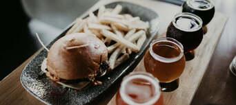 Sunshine Coast Coastal Hop 4 Breweries Thumbnail 2