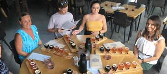 Sunshine Coast Coastal Hop 4 Breweries Thumbnail 4