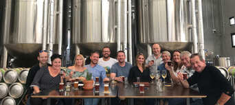 Sunshine Coast Coastal Hop 4 Breweries Thumbnail 5