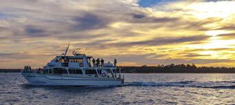 Phillip Island Sunset Cruise Thumbnail 1