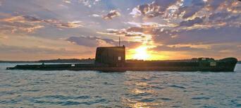 Phillip Island Sunset Cruise Thumbnail 4
