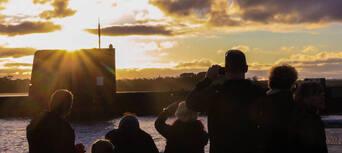 Phillip Island Sunset Cruise Thumbnail 2