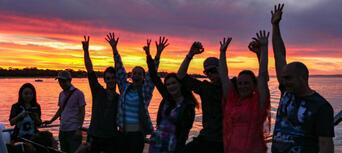 Phillip Island Sunset Cruise Thumbnail 5