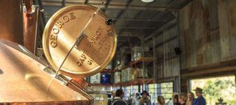 Byron Bay Distillery Tour Thumbnail 4