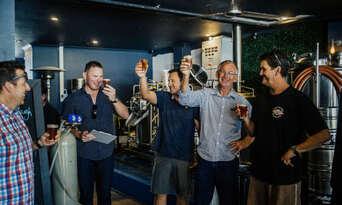 Sunshine Coast Hinterland Craft Beer Tour Thumbnail 6
