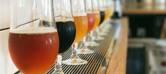 Sunshine Coast Hinterland Craft Beer Tour Thumbnail 3