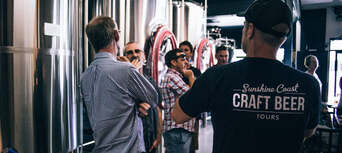 Sunshine Coast Hinterland Craft Beer Tour Thumbnail 5