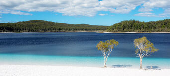 Fraser Island 2 Day Tour from Rainbow Beach Thumbnail 2