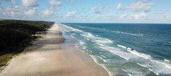 Fraser Island 2 Day Tour from Rainbow Beach Thumbnail 4