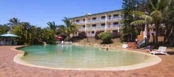 Fraser Island 2 Day Tour from Rainbow Beach Thumbnail 6