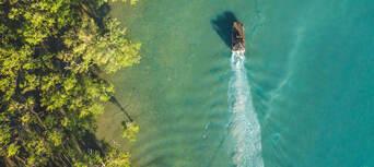 Darwin Airboat Tour Thumbnail 4