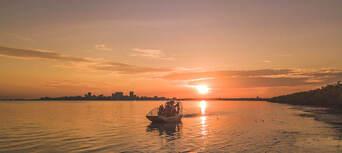 Darwin Airboat Tour Thumbnail 6