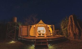 Overnight Glamping Safari From Darwin For 2 Thumbnail 5