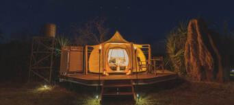 Overnight Glamping Safari From Darwin Thumbnail 5