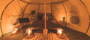Overnight Glamping Safari From Darwin Thumbnail 6