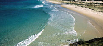 Overnight 4WD Camping Tour On Fraser Island Thumbnail 3