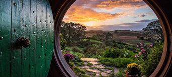 Hobbiton Movie Set Tour from Rotorua Thumbnail 6