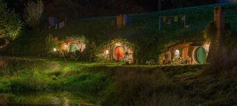 Hobbiton Movie Set Tour Thumbnail 5