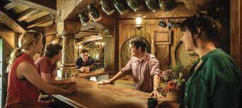 Hobbiton Movie Set Tour Thumbnail 6