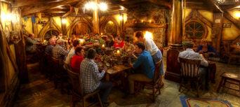 Hobbiton Movie Set Tour Thumbnail 4