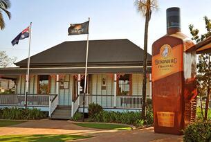 Bundaberg Rum Museum Admission with Rum Tastings Thumbnail 2