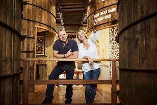 Bundaberg Rum Distillery Tour with Rum Tastings Thumbnail 3