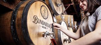 Bundaberg Rum Distillery Tour with Rum Tastings Thumbnail 4